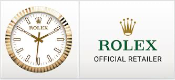 Rolex Official Supplier